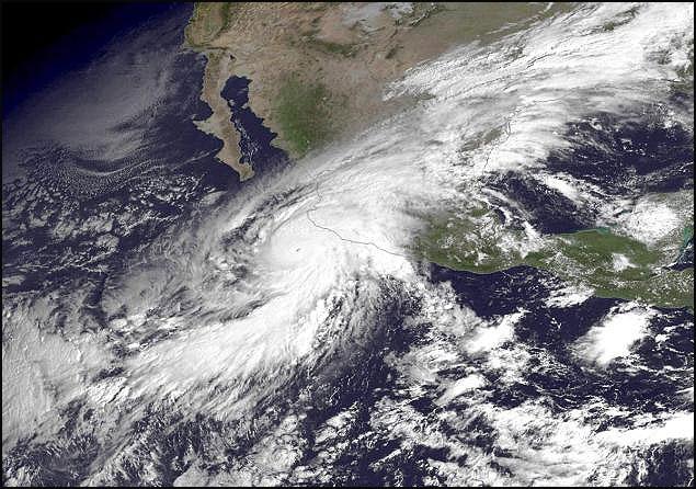 hurricanepatricia
